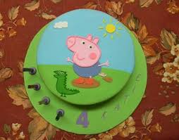 35 best 3rd birthday party images on pinterest george pig party