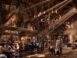 Harry Potter Adventure Map The Wizarding World Of Harry Potter Kaleidoscope Adventures