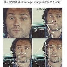Supernatural Meme - spn meme supernatural amino