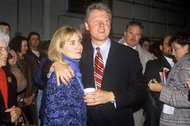 bill u0027s libido threatens to derail hillary u2014 again new york post
