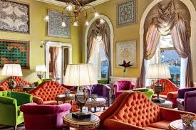 the palace of the luxury boutique hotel grand hotel tremezzo on