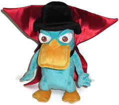 disney parks perry the platypus vire phineas ferb