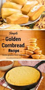 best 25 cornbread recipes ideas on corn bread easy