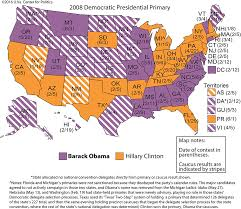 1980 Presidential Election Map by Larry J Sabato U0027s Crystal Ball The Modern History Of The