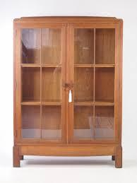 welsh oak bookcase by brynmawr furniture 484798