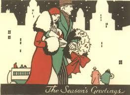 celebrating a new york 1920s style ephemeral new york