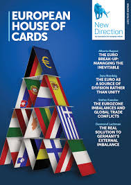 new direction the foundation for european reform