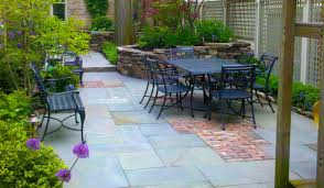 Bluestone For Patio by Patios Hirsch Brick And Stone