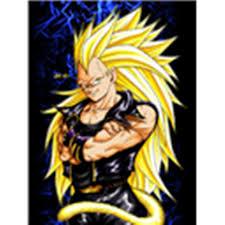 dragon ball goku super saiyan 10000 vegeta i1 roblox