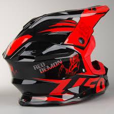 ufo motocross boots ufo interceptor helmet red demon quick dispatch 24mx