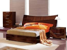 Rose Wood Bed Designs Contemporary Wood Beds Home Design Ideas