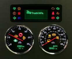 freightliner cascadia warning lights kenworth dash warning lights www lightneasy net