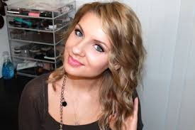whats the best curling wands for short hair curls for shoulder length hair hairstyles ideas