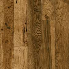 Bruce Locking Laminate Flooring Bruce America U0027s Best Choice 5 In W Prefinished Hickory Hardwood