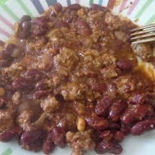 boeuf cuisiné recette plat cuisiné chili con carne pur boeuf carrefour