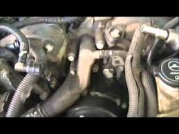 2004 cadillac srx transmission 2004 cadillac srx timing chain pt 1 wmv