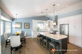 Shingle Beach House With Fair Coastal Home Design Home Design Ideas