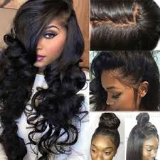 are there any full wigs made from human kinky hair that is styled in a two strand twist for black woman 4 4 silk top full lace human hair wig pre plucked wavy peruvian
