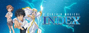 a certain magical index ii watch a certain magical index online at hulu