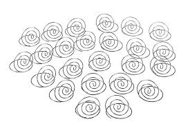 table top place card holders darice vl12421sp wedding table top place card holder 24 pack