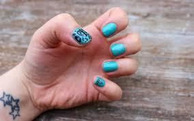 nail art essie u0027naughty nautical u0027 u0026 nail tattoos mini adventures