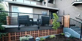 cool 8 gazebos with horizontal railings trend horizontal deck