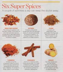 the top 10 super spices that protect your body liver cleansing