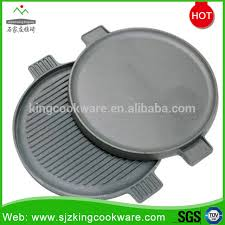 sizzle plate cast iron grill plate source quality cast iron grill plate
