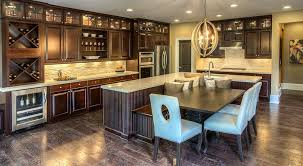 island bench kitchen beautiful kitchen islands with bench seating designing idea