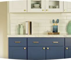 is semi gloss for kitchen cabinets interior semi gloss cabinet trim enamel paint behr