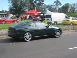 maserati melbourne unique green maserati 3200gt 1 madwhips