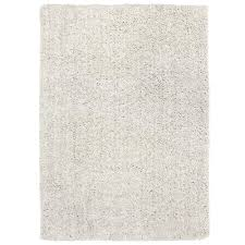 area rugs home decorators home decorators collection elegance shag linen 8 ft x 10 ft area