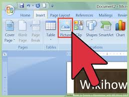 How To Create Resume In Ms Word 2007 How To Create A Newsletter With Ms Word 2007 12 Steps
