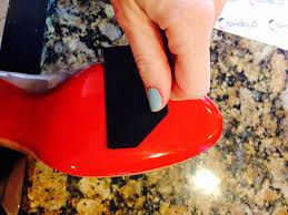 how to protect your christian louboutin u0027s soles u2026 no cobbler