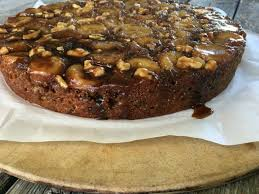 banana upside down cake u2013 good dinner mom