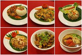 set cuisine นอกจากอาหารเป น set แล ว jenpao cuisine ภ ตตาคาร