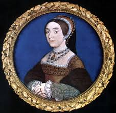 six wives of henry viii in portraits dailyartdaily com