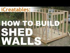 How To Build A 8x8 Shed From Scratch by Get Your Shed Plans Here Http Bit Do Shedplans My Shed Plan Is