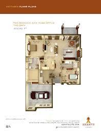 House Plans San Antonio Texas Adante Senior Living In San Antonio Texas