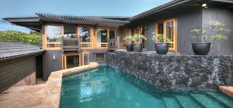 hawaiian home decor architect lucky bennett designs e2 80 9cat the beach 9d in kona