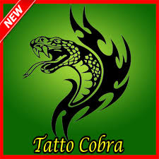cobra tattoo designs android apps on google play