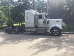 used w900 kenworth trucks for sale 1995 kenworth w900l tpi