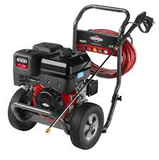 briggs u0026 stratton 4000 psi 4 0 gpm elite series gas pressure