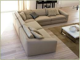 Chaise Sofa Sleeper Extra Deep Sofa Sleeper With Chaise Bed 9047 Gallery