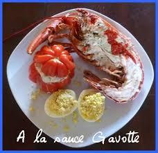 cuisiner le homard congelé homard mayonnaise a la sauce gavotte cuisine et santé