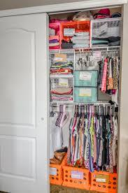 trashouttuesday diy kids closet organization u2013 quick and cheap