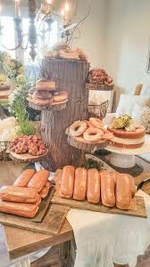 woodland baby shower ideas 5 amazing baby shower food ideas that will your mind baby