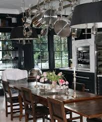 windsor smith home dark kitchen cabinets design chic design chic