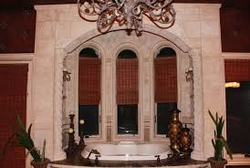 coral stone usa cast stone interior