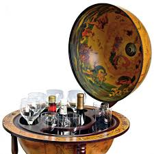 Globe Drinks Cabinet Globe Scotch Bar 21 Best Bar Globes On Wheels Images On Pinterest
